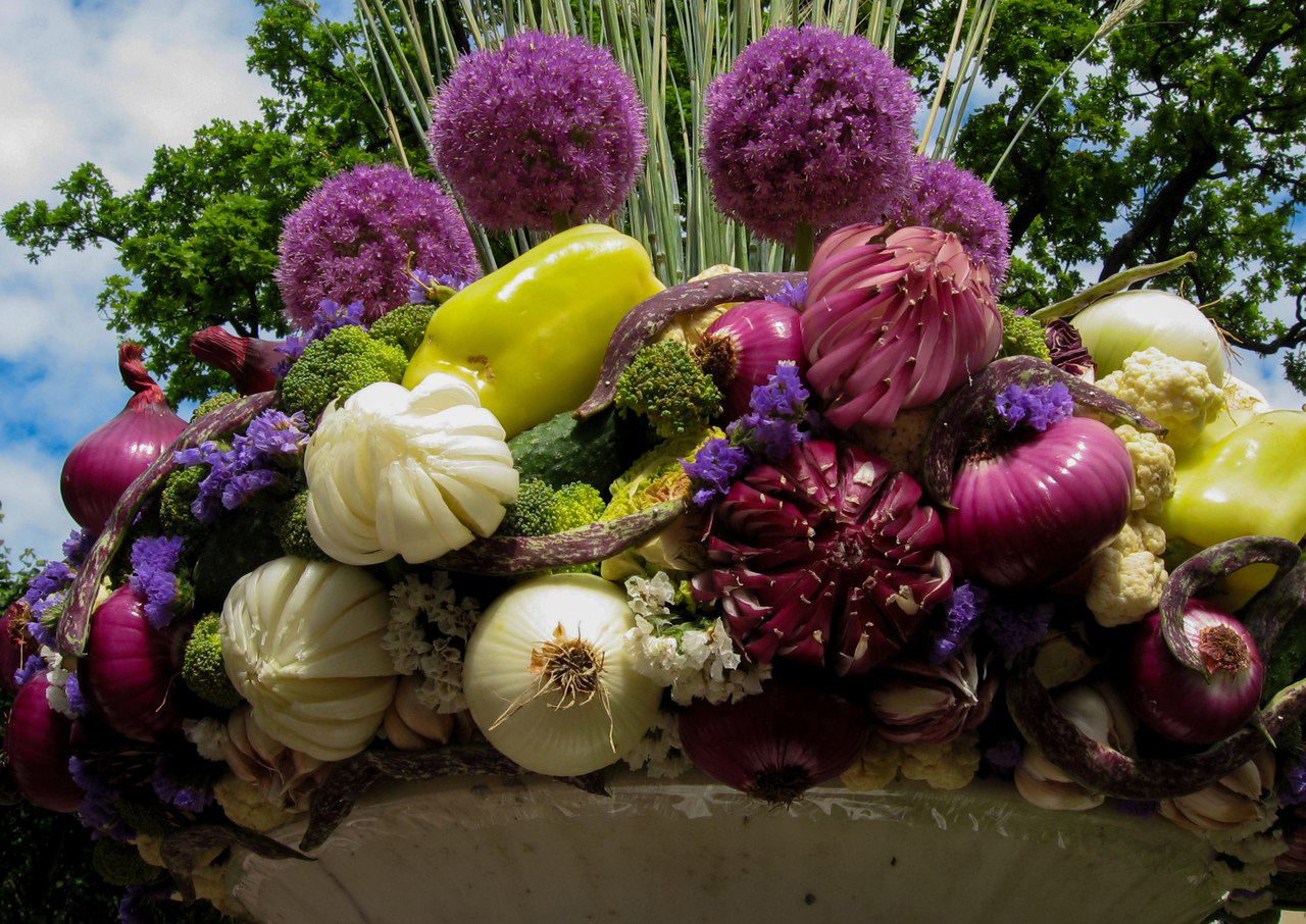 Магазины цветов в павловске спб